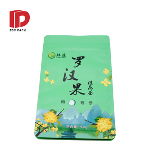 Electric heating sealing machine sealed packaging tea plastic bag sealed food bag